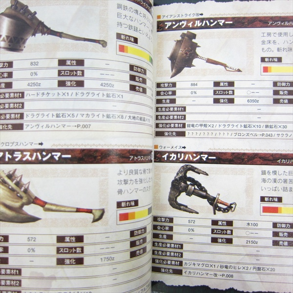 monster hunter bowgun guide gamefaqs