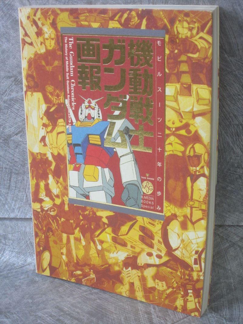 Gundam Mechanics #1 analytics art book