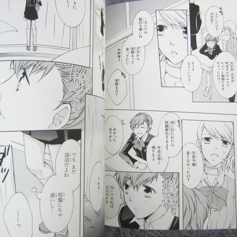 PERSONA 3 PORTABLE P3P Manga Anthology Comic Japan Japanese Book 95*